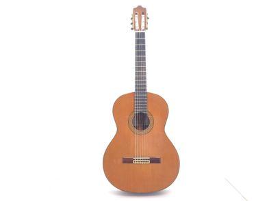guitarra clasica alhambra 9c
