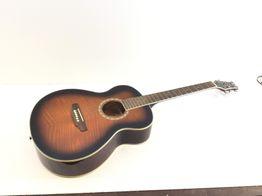 guitarra clássica outro sl29 tsb
