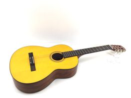 guitarra clássica fender esc-110