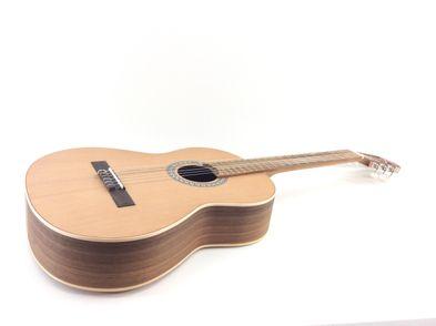 guitarra clássica manuel rodriguez classica c ii