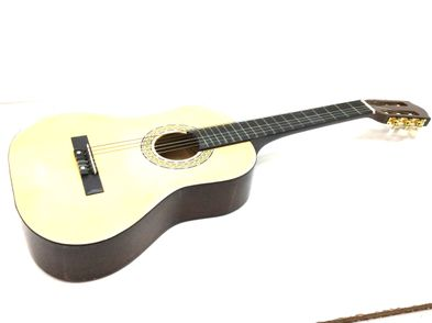guitarra clássica stagg c410 nat