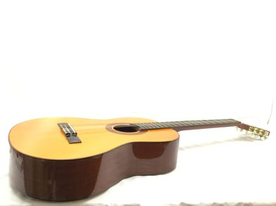 guitarra clássica stagg c847s