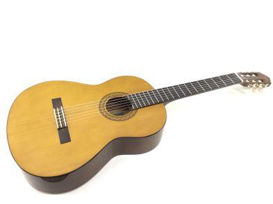 guitarra clássica yamaha cx40