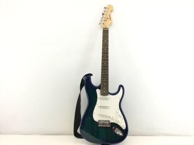 guitarra electrica academy academy