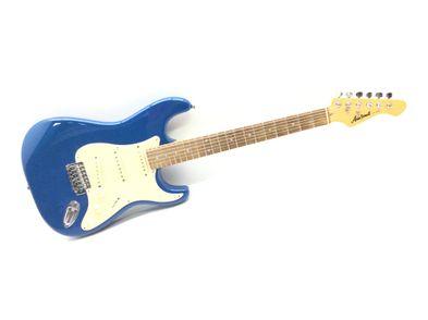 guitarra electrica otros pro ii stg