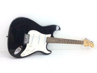 guitarra electrica e zipy e zipy
