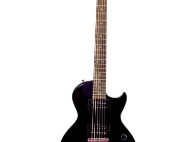 guitarra electrica epiphone les paul especial- ii ltd
