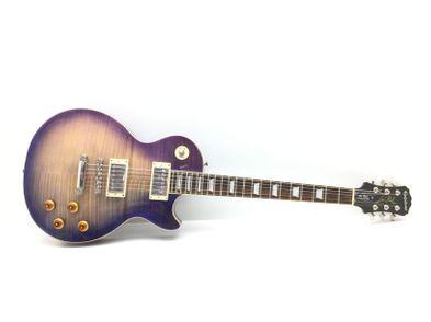 guitarra electrica epiphone les paul standar pro