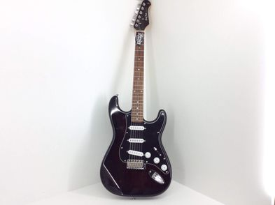 guitarra electrica harley benton st-70