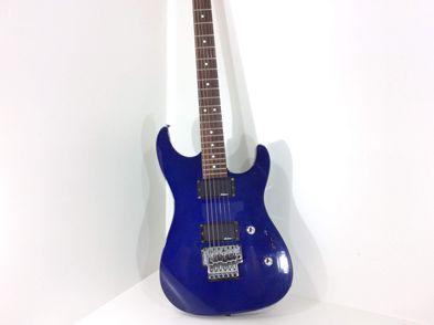 guitarra electrica jackson js30