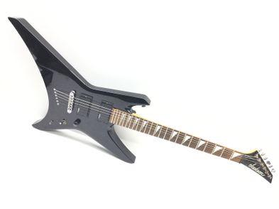guitarra electrica jackson warrior