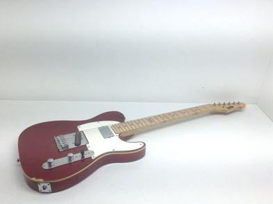 guitarra electrica ltd esp te-212