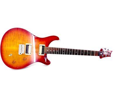guitarra electrica prs se custom