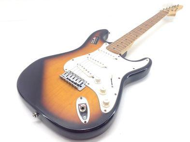 guitarra electrica samick sin modelo