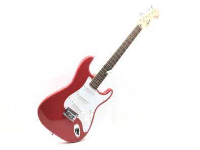 guitarra electrica squier fender bullet strat