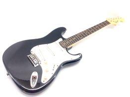 guitarra electrica squier stratocaster
