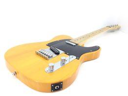 guitarra electrica squier tele