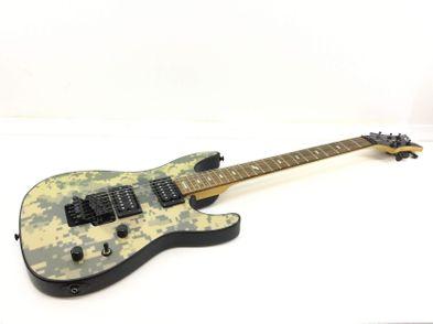 guitarra elétrica dean vendetta 2.0 digital camo