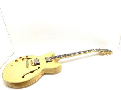 guitarra elétrica epiphone sheraton ii