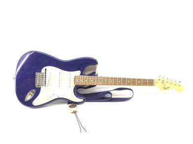 guitarra elétrica squier bullet strat