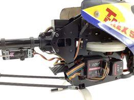 helicoptero radiocontrol otros t-rex 500