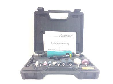 herramienta neumatica aircraft set sts komposit pro