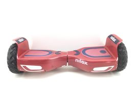 hoverboard nilox dock 2