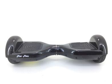 hoverboard run roll negro