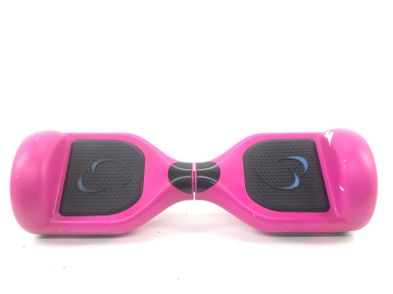 hoverboard smartgyro x2 pink