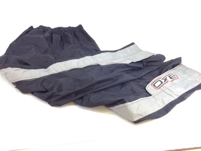 impermeable otros oxford