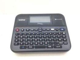 impresora etiquetas brother p-600