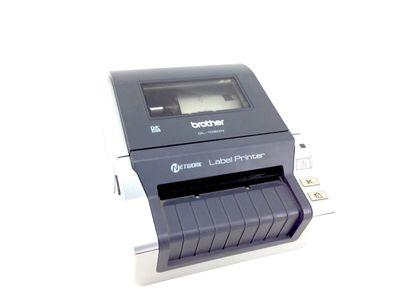 impresora etiquetas brother ql 1060n