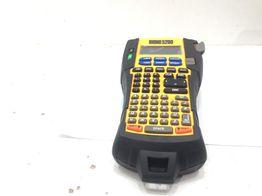 impresora etiquetas dymo rhino 5200