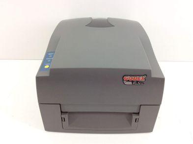 impresora etiquetas ez-1100plus