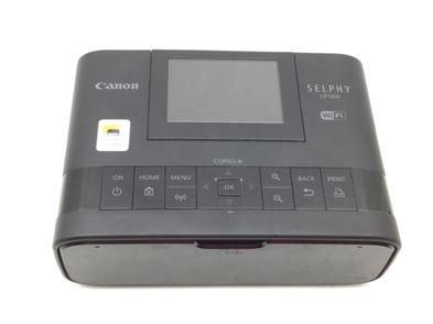 impresora fotografica canon cp1300