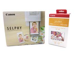 impresora fotografica canon selphy cp1300