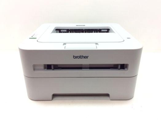 impresora laser brother hl-2130