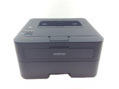 impresora laser brother hl-l2340dw