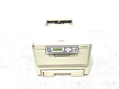 impresora laser oki c5450 color