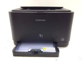 impresora laser samsung clp-315