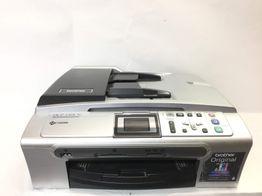 impresora multifuncion brother dcp-450cn