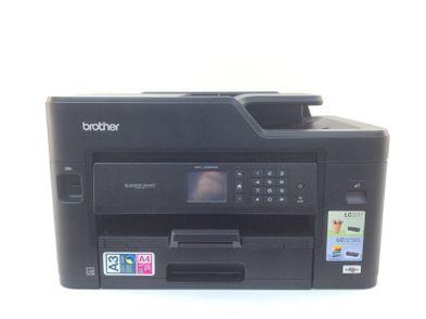 impresora multifuncion brother mfc-j53300w