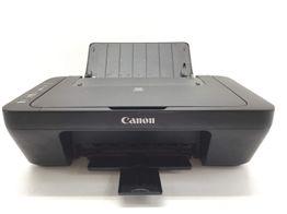 impresora multifuncion canon pixma mg2550s