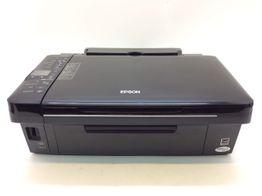 impresora multifuncion epson sx420w