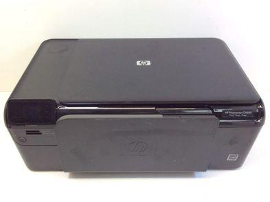 impresora multifuncion hp c4680