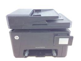 impresora multifuncion hp m177fw