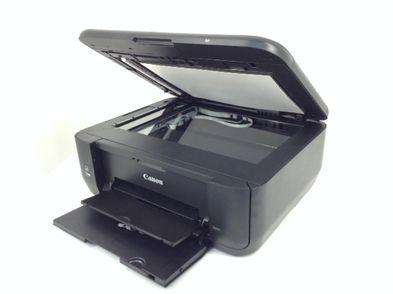 impresora tinta canon pixma mx475