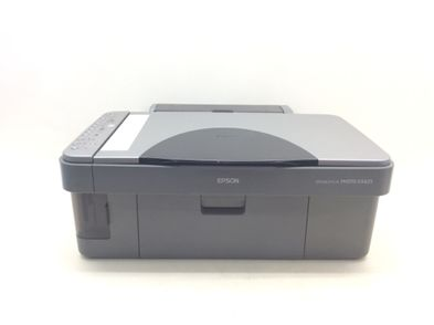 impressora multifunções epson photo rx425