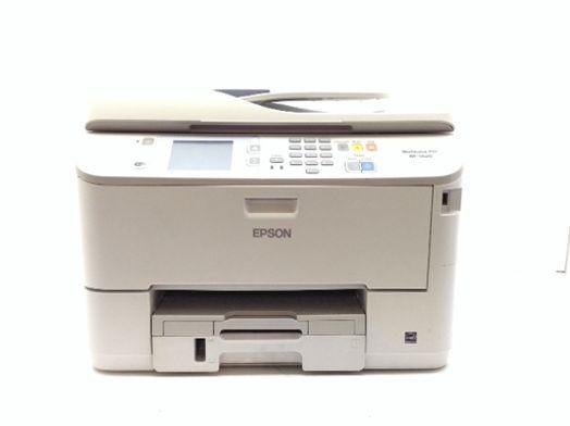 impressora multifunções epson wf-5620