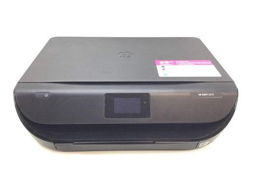 impressora multifunções hp envy 5010
